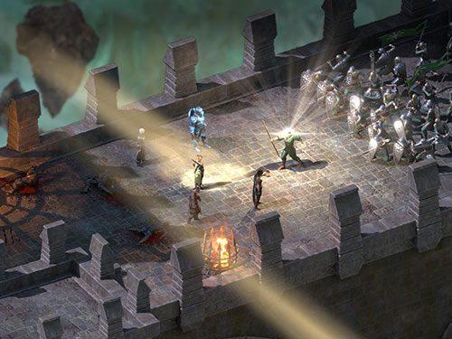 best games of 2010s pillars of eternity