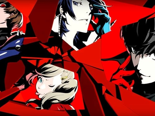 best games of 2010s persona 5