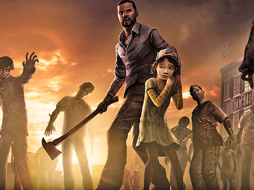 best games of 2010s telltale the wlaking dead