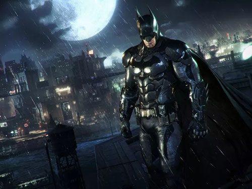best games of 2010s batman arkham city