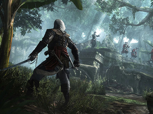 best games of 2010s ac black flag