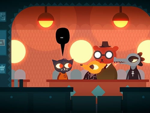 best games of 2010s night in the woods