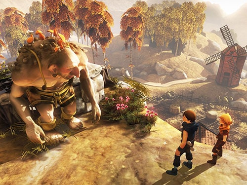 best games of 2010s brothers a tale of two sons