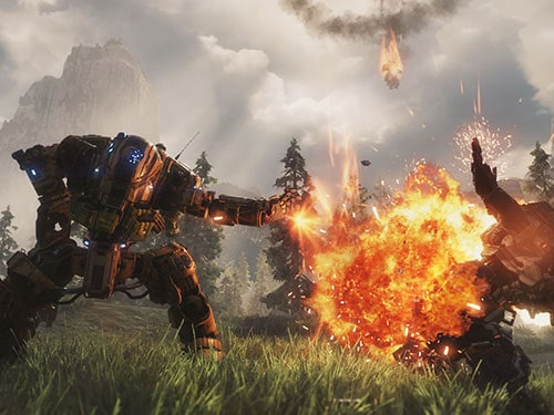 best games of 2010s titanfall 2