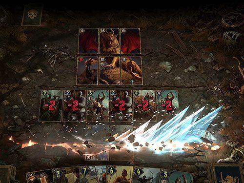 best games of 2010s thronebreaker