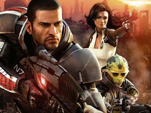 best games of 2010s mass effect 2