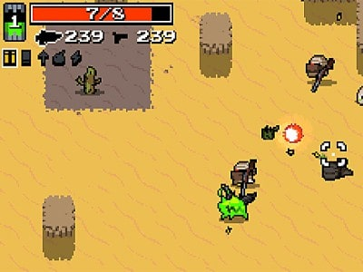 nuclear throne best roguelike games
