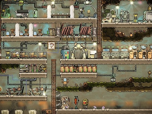 best games of 2010s oxygen not included