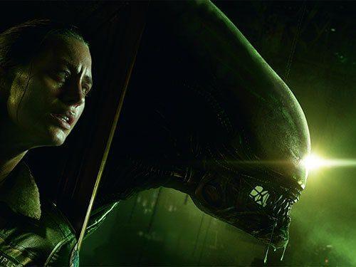 best games of 2010s alien isolation