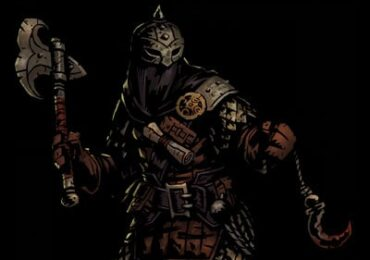 bounty hunter darkest dungeon guide
