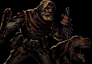 hound master darkest dungeon classes guide