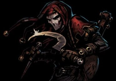 jester darkest dungeon classes