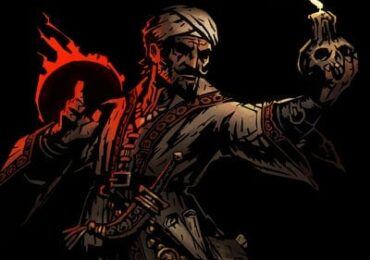 occultist darkest dungeon classes