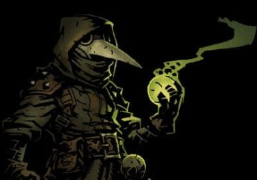 plague doctor darkest dungeon pics