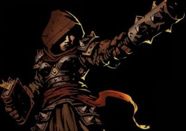 vestal darkest dungeon