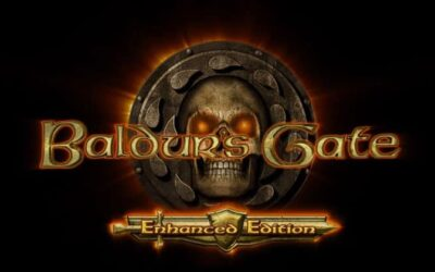Alone Against the World: Baldur's Gate Without Companions [EPISODE 1]