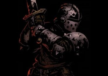 crusader darkest dungeon