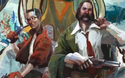 Disco Elysium Quiz: What Kind of Cop Are You?