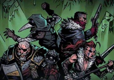 darkest dungeon classes