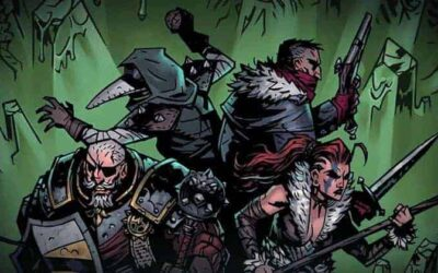 Darkest Dungeon Classes – Our Definitive Guide