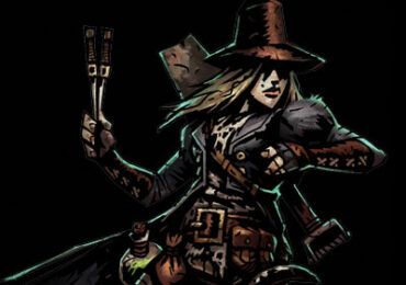 grave robber darkest dungeon guide