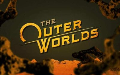 My Pro-Corporate The Outer Worlds Playthrough