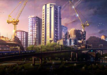cities skylines best city building games