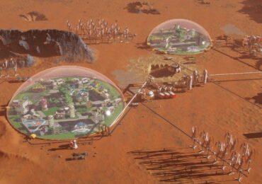 surviving mars best city building games