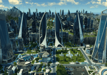 anno 2205 best city building games