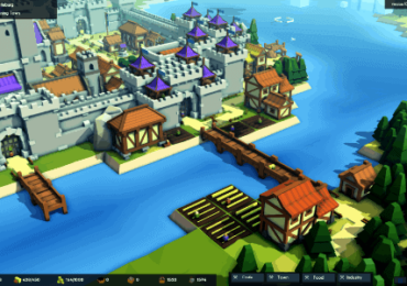 kingdoms and castles best city building games