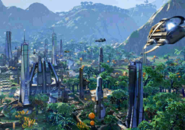 aven colony best city building games