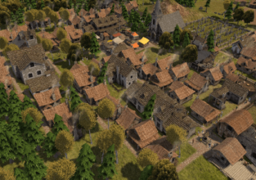 banished best city building games