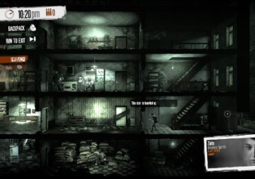 this war of mine best survival games