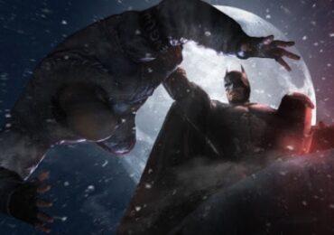 batman arkham origins christmas video games