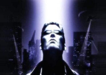 deus ex best cyberpunk games