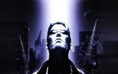 The 10 Best Cyberpunk Games of All Time