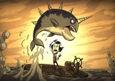 best survival games don't starve