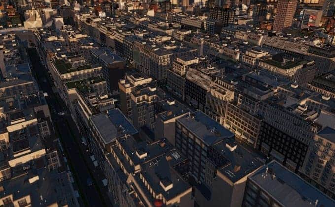 The 8 Best City Building Games To Test Your Urban Planning Skills