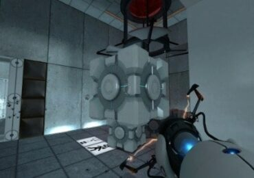portal companion cube best cyberpunk games