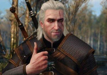 witcher personality quiz