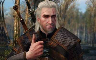 The Witcher Personality Quiz – Which Character Are You?