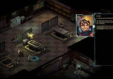 shadowrun returns best cyberpunk games
