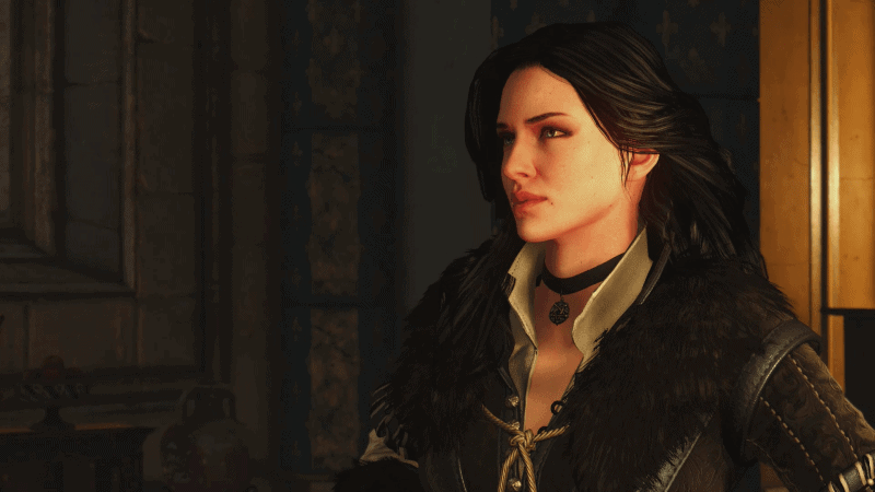 yennefer witcher quiz