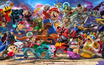 Top 10 Best Nintendo Switch Games to Play This Year