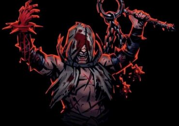 Darkest Dungeon Flagellant Cover
