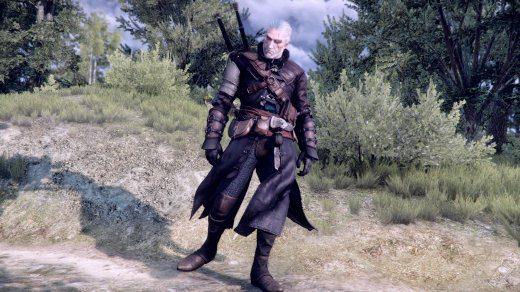 Vagabond armor