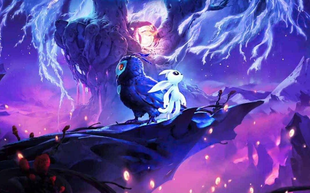 9 Games Like Ori and The Blind Forest & Will of the Wisps