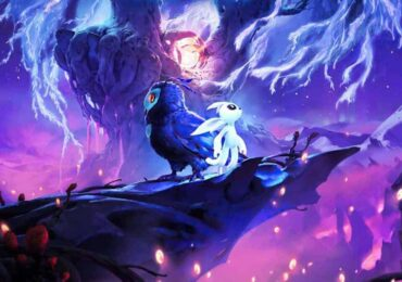 Games like Ori and the Blind Forest & Will of the Wisps cover