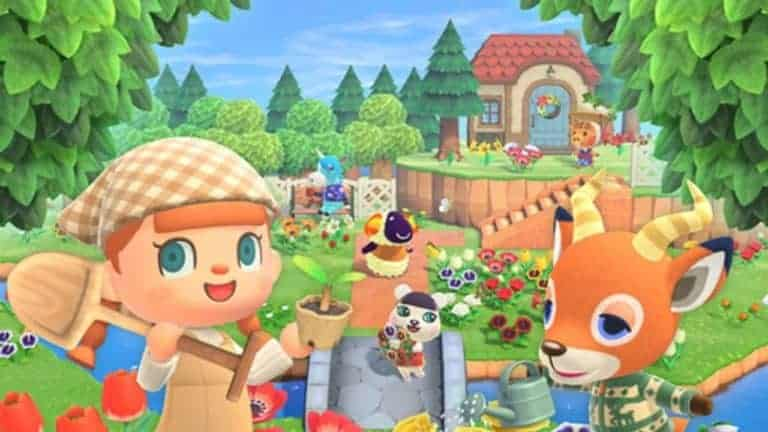 animal crossing new horizons best switch rpgs