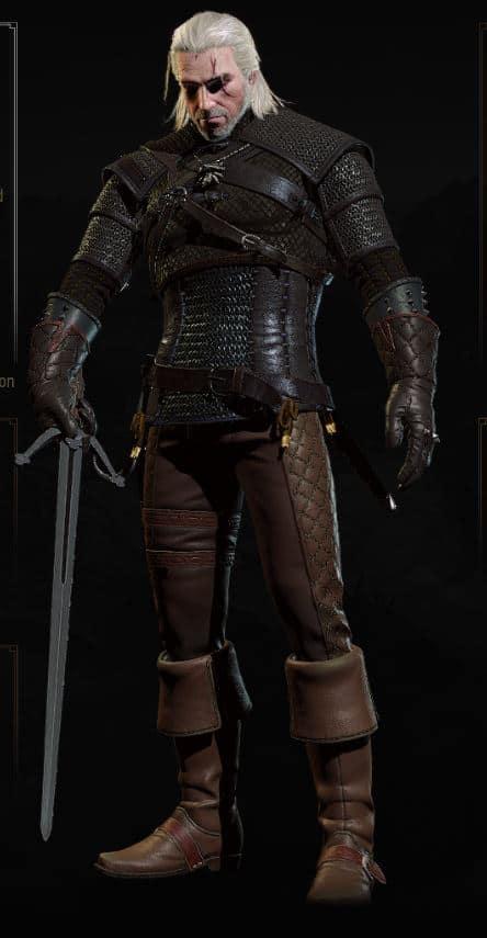 Casus Foederis Sword